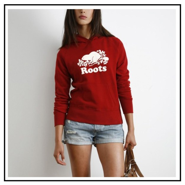 Roots Canada - 16 Canadian Online Shopping Stores You Can Shop with PayPal Canada