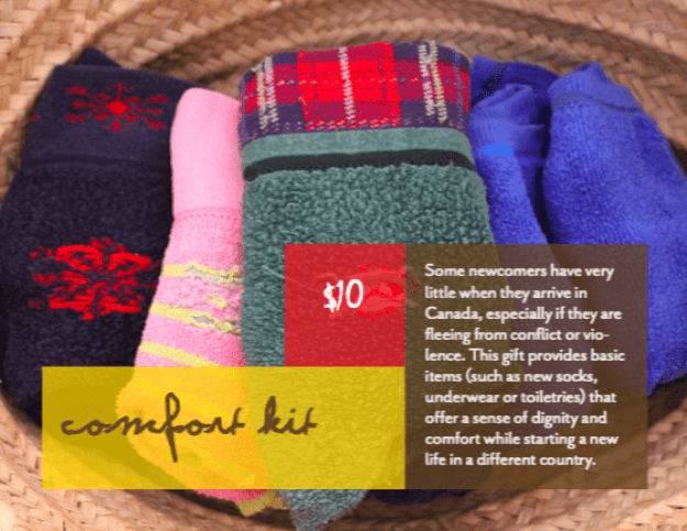 New Circles Warm Welcomes Gift Catalogue - Gracie Carroll