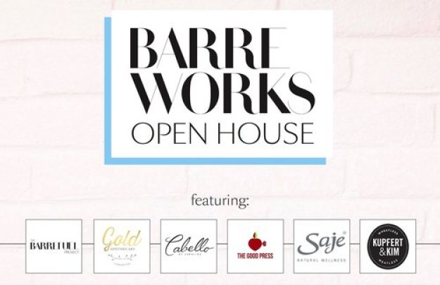 barreworks open house