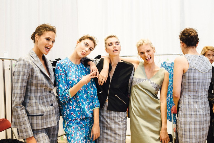 Jennifer Torosian - 13 Cool Canadian Fashion Designers to Wear To Power Ball Toronto 2017