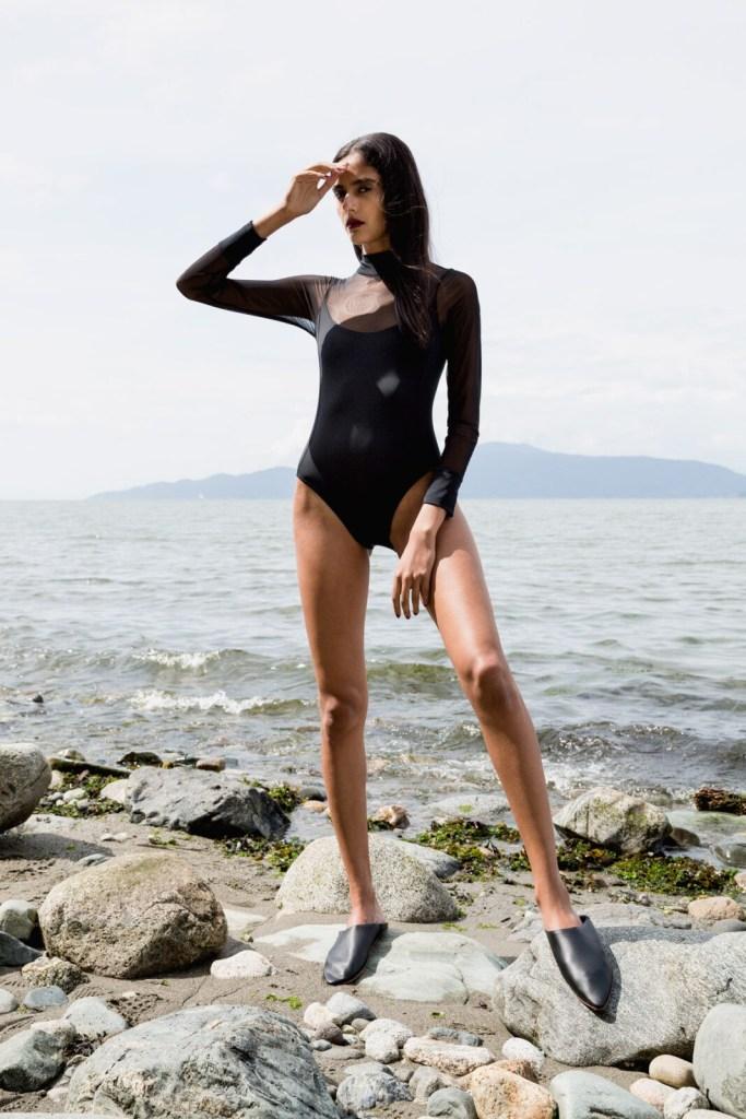 Beth Richards Swimwear Pop Up Toronto