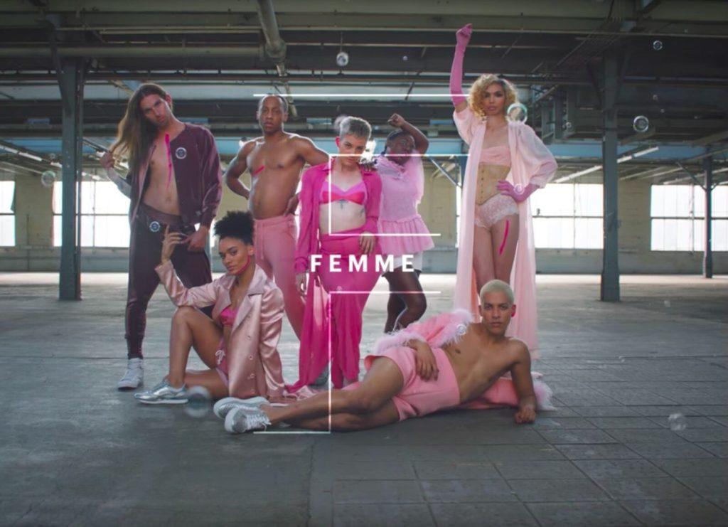 Celebrate Pride With Equinox Short Film LGBTQAlphabet
