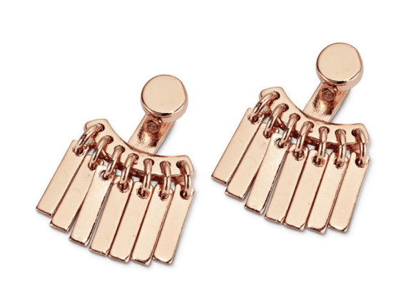 Rose Gold Accessories Summer