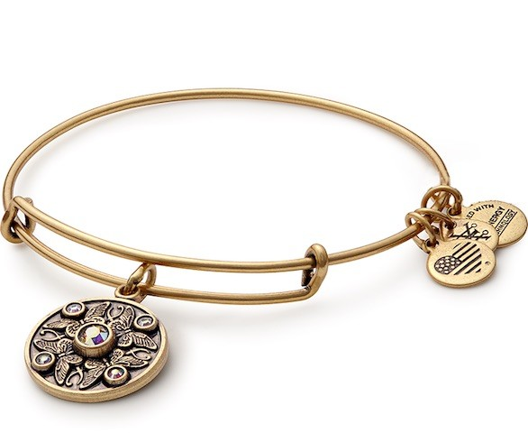 Soul Cycle Alex and Ani Charity Bracelet