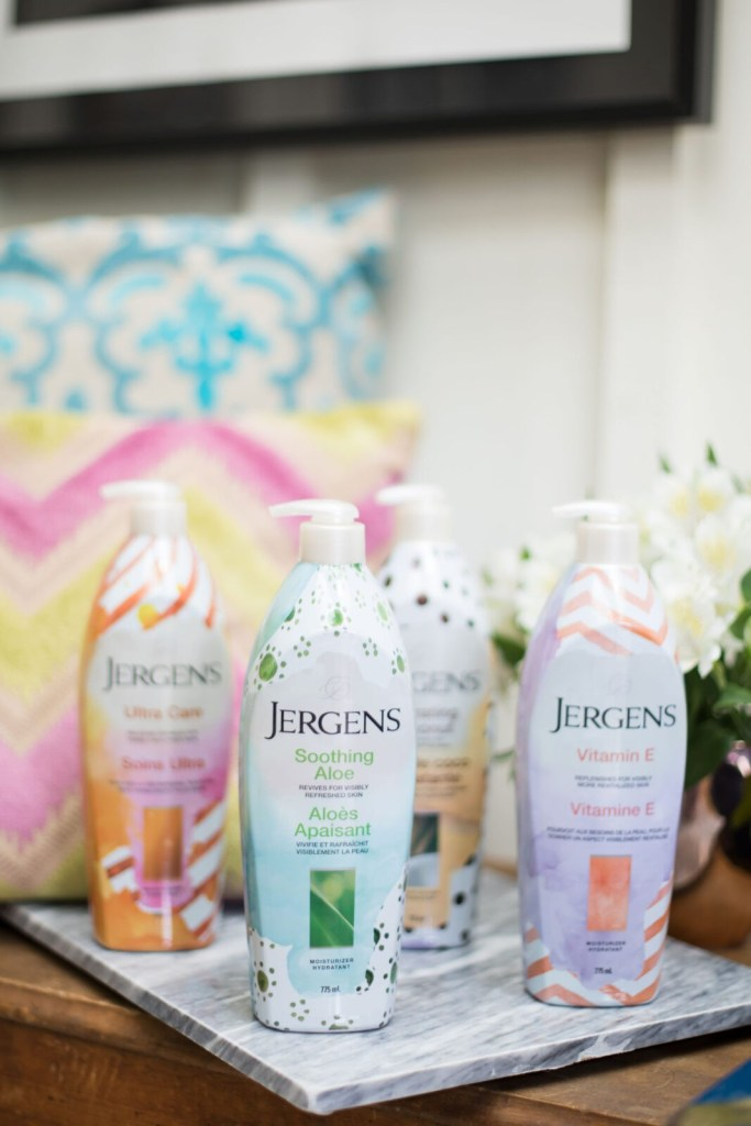 Gracie Carroll - Tips For Great Skin - Jergens Canada 100th Birthday Contest