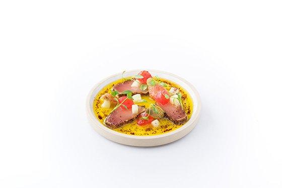 Estrella Damm Tapas Journey Restaurants Toronto