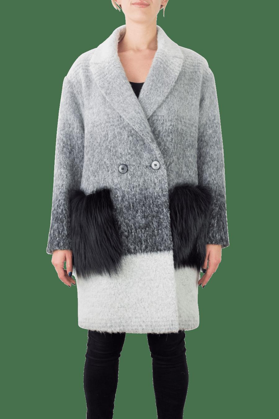 canada goose italian wool