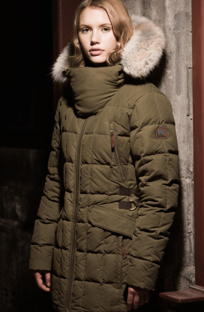 Montreal Coat Designers   17 Canadian Winter Coat Brands For Staying Warm And Stylish