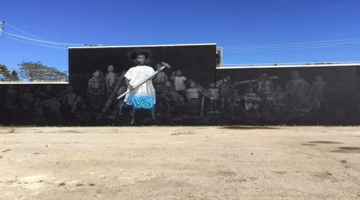 sickkids mural toronto