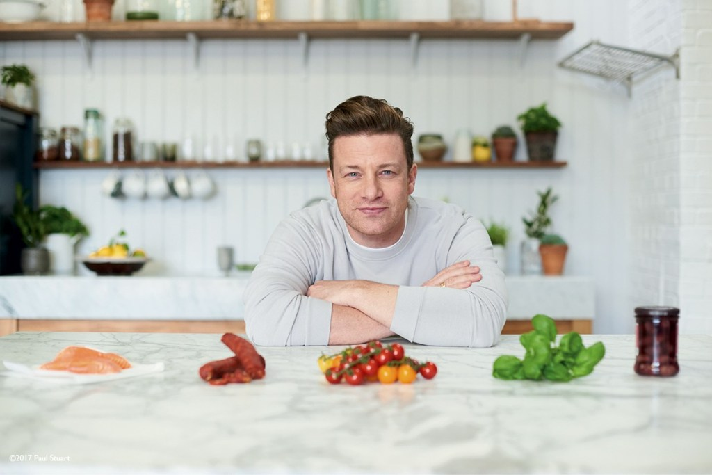 jamie oliver 5 ingredients cookbook recipes