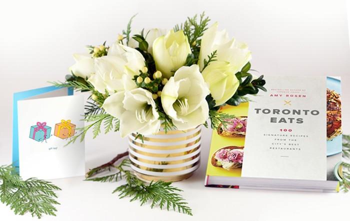 tonic blooms toronto pop up