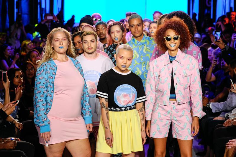 Toronto Fashion Week 2018 SS18