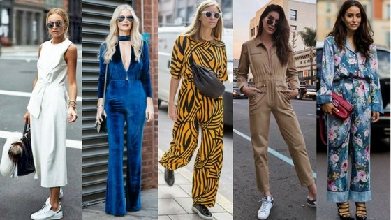 db1f5f34f93 Fashion Trends 2018 Jumpsuits Toronto Get Look For Less Street Style