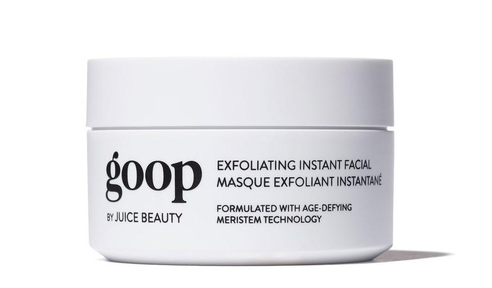 Goop Jean Godfrey June Skincare Tips Clean Green Beauty