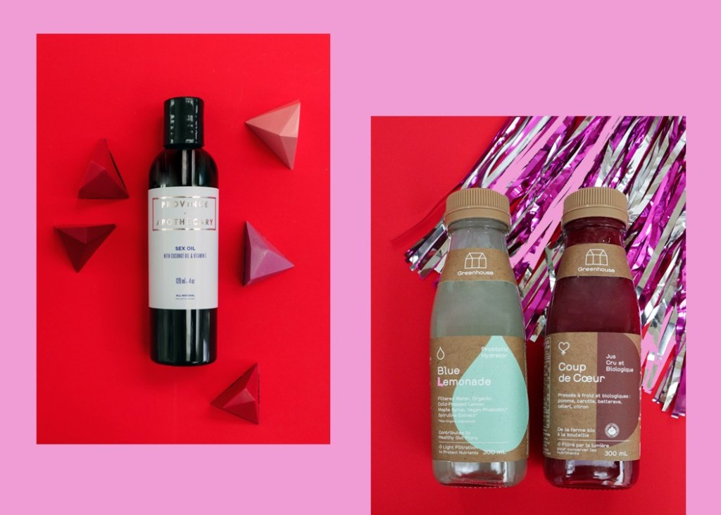 Edit Seven - Valentine's Day Gift Ideas 2018 - local gift ideas toronto