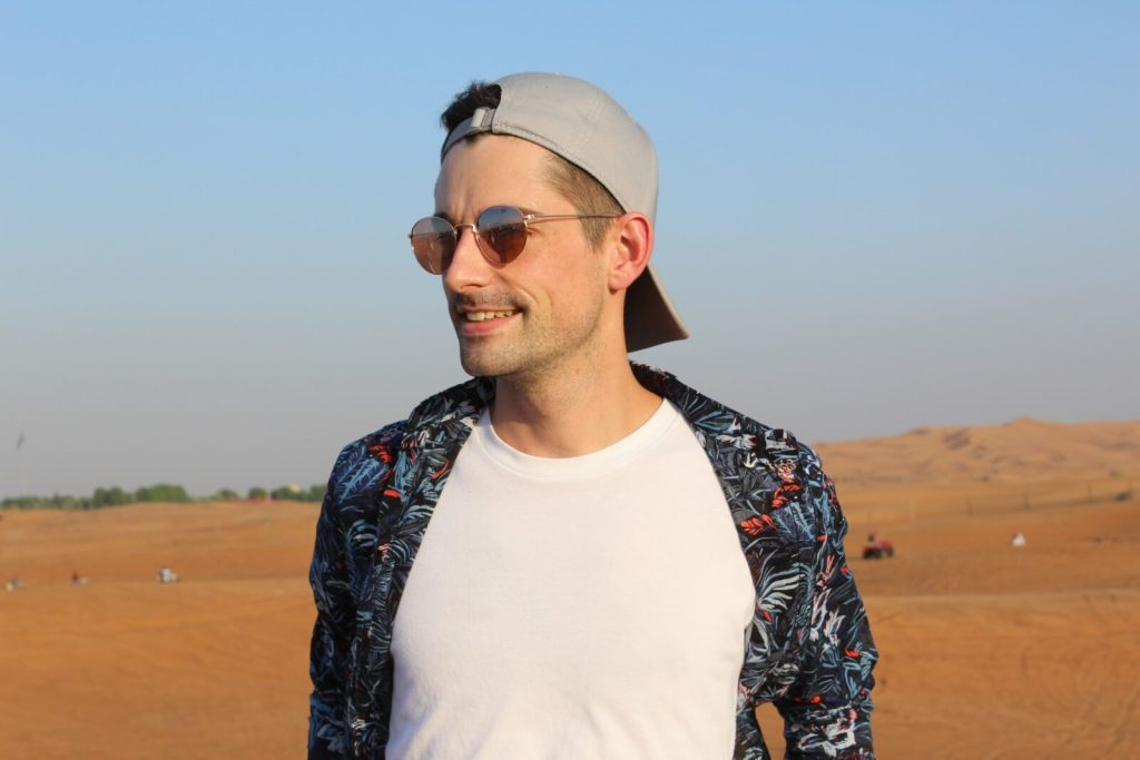 Dubai Travelling Guide As A Gay Guy