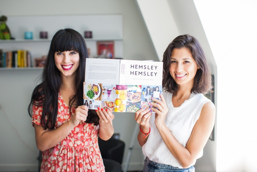 HEMSLEYHEMSLEY best beauty wellness books - edit seven