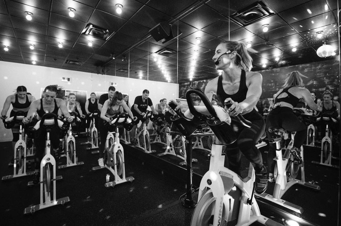 spin co international womens day