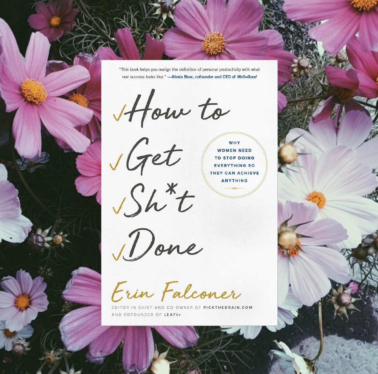 Self Help Books Edit Seven Toronto 2018