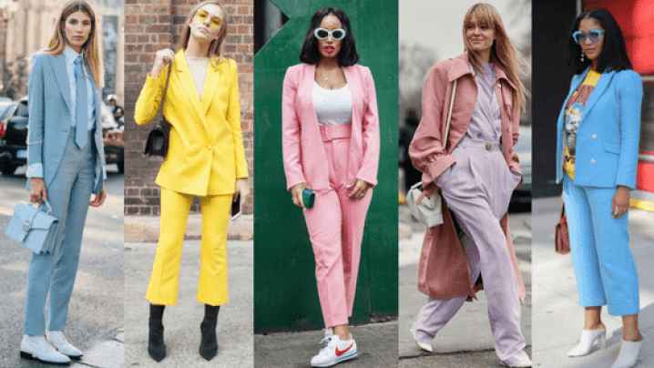Stylebook Pastel Colours 2018 Edit Seven