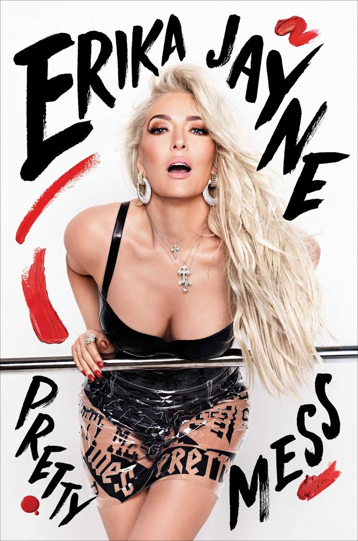 RHOBH Erika Jayne Pretty Mess review