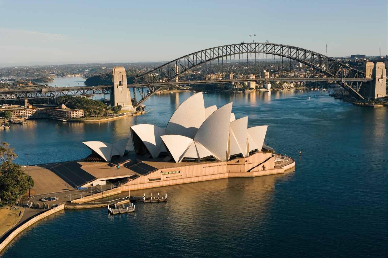 Kristen Carriol Lanolips Sydney City Guide