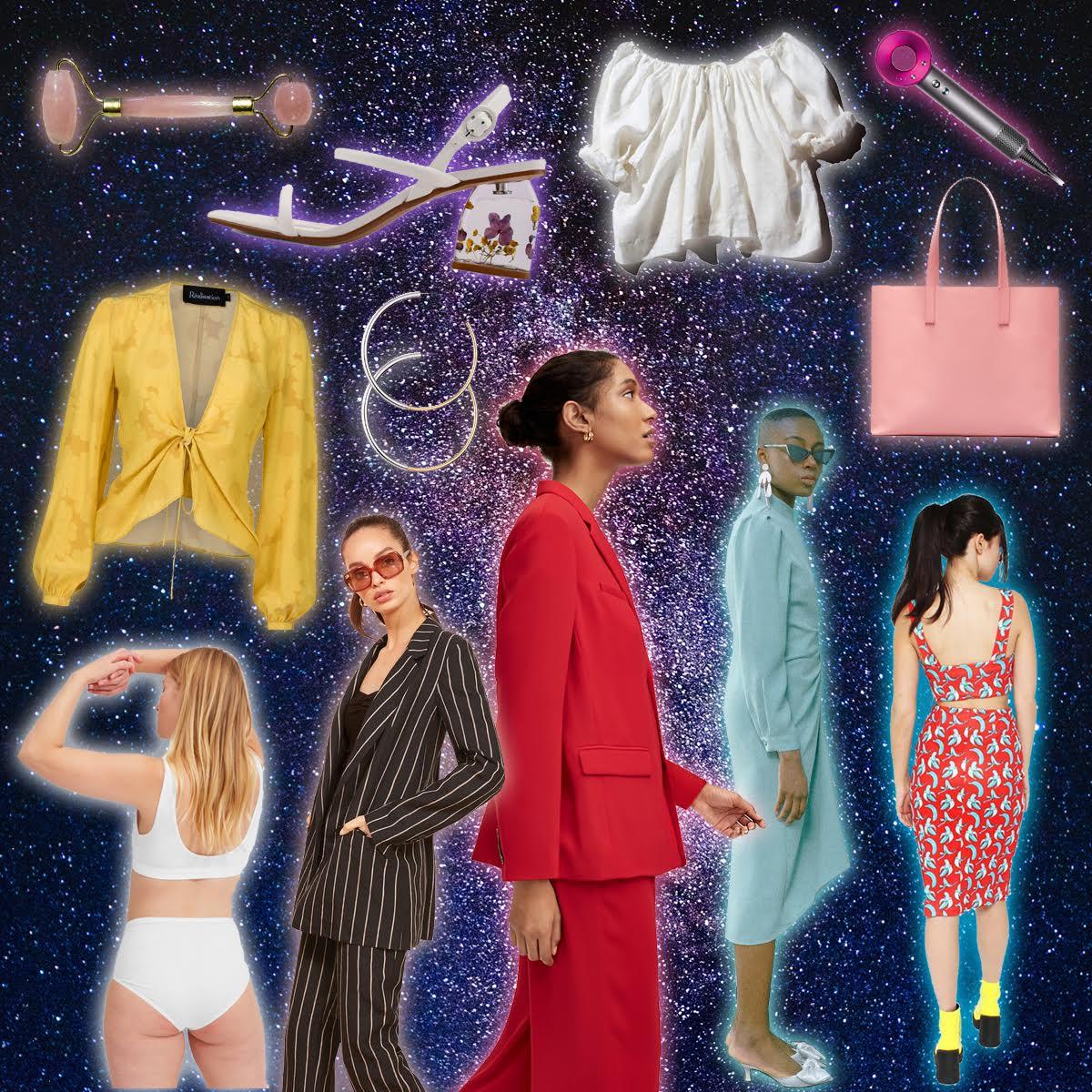 Edit Seven Astro Style Horoscopes April 2018