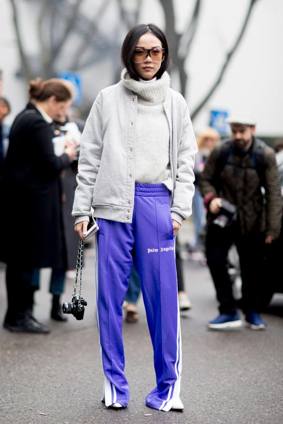 Stylebook Edit Seven Athleisure Trend 2018 Toronto