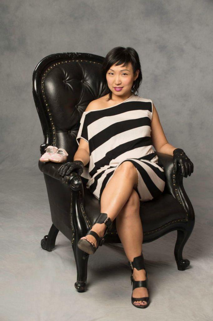 Esther Jun Director