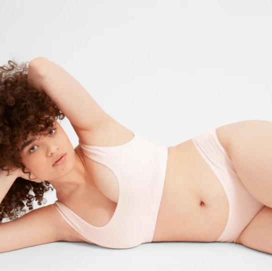 everlane underwear women