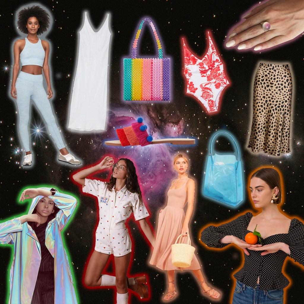 style horoscopes june 2018 - edit seven