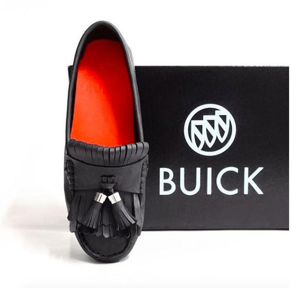 buick style x art and sole academy