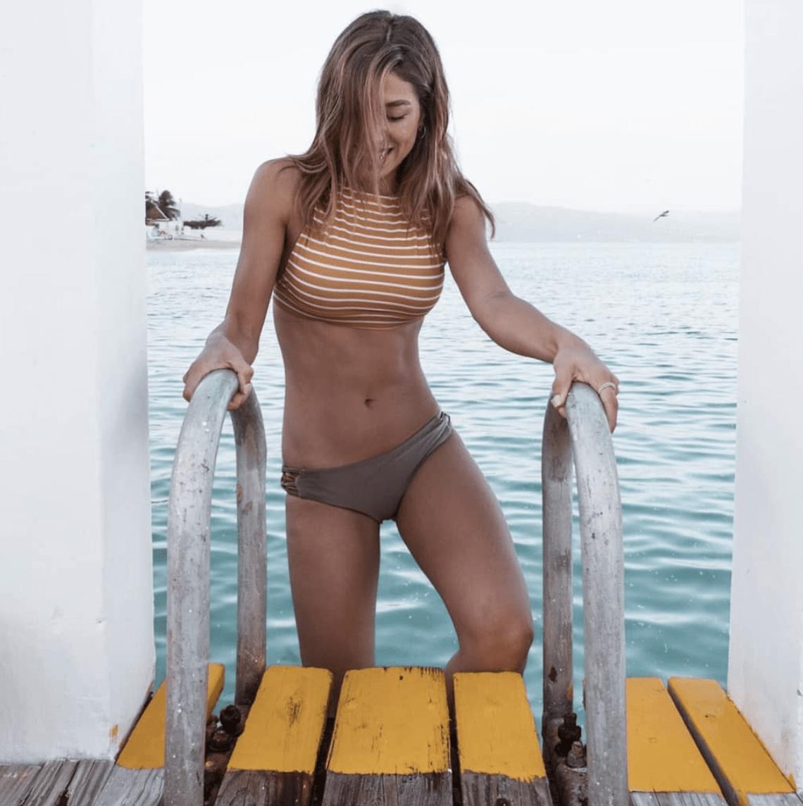 Canadian swimsuit brands 2018 - June swimwear