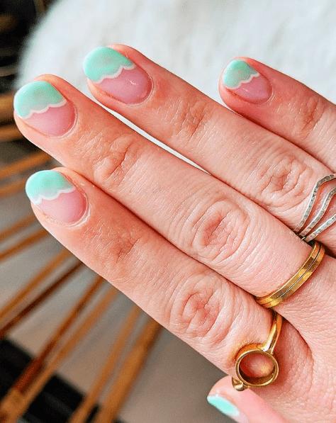 barefoot beauty bar toronto nails