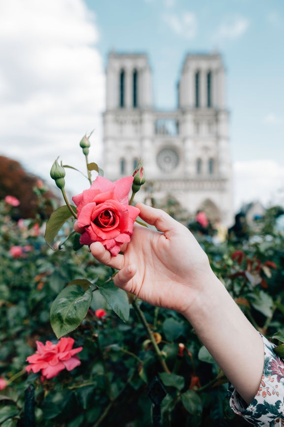 Edit Seven - Where to Vacay This Summer According to your Star Sign - Paris