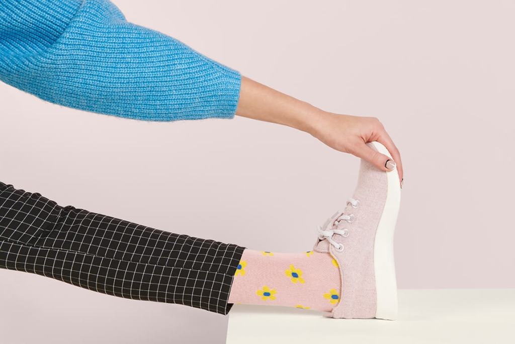 allbirds sustainable shoes 1