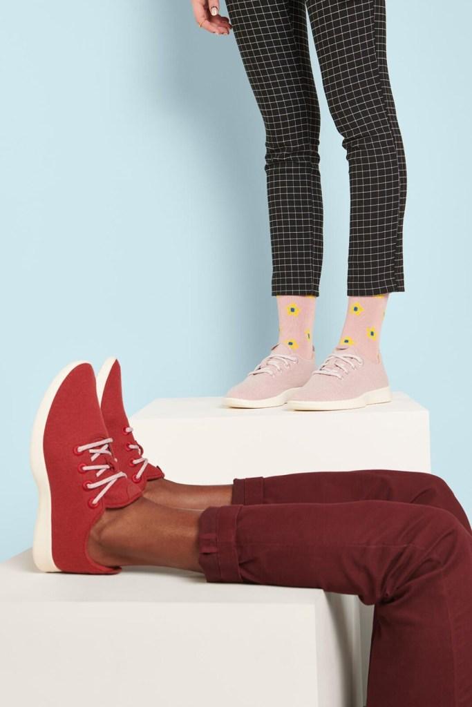 allbirds sustainable shoes 3