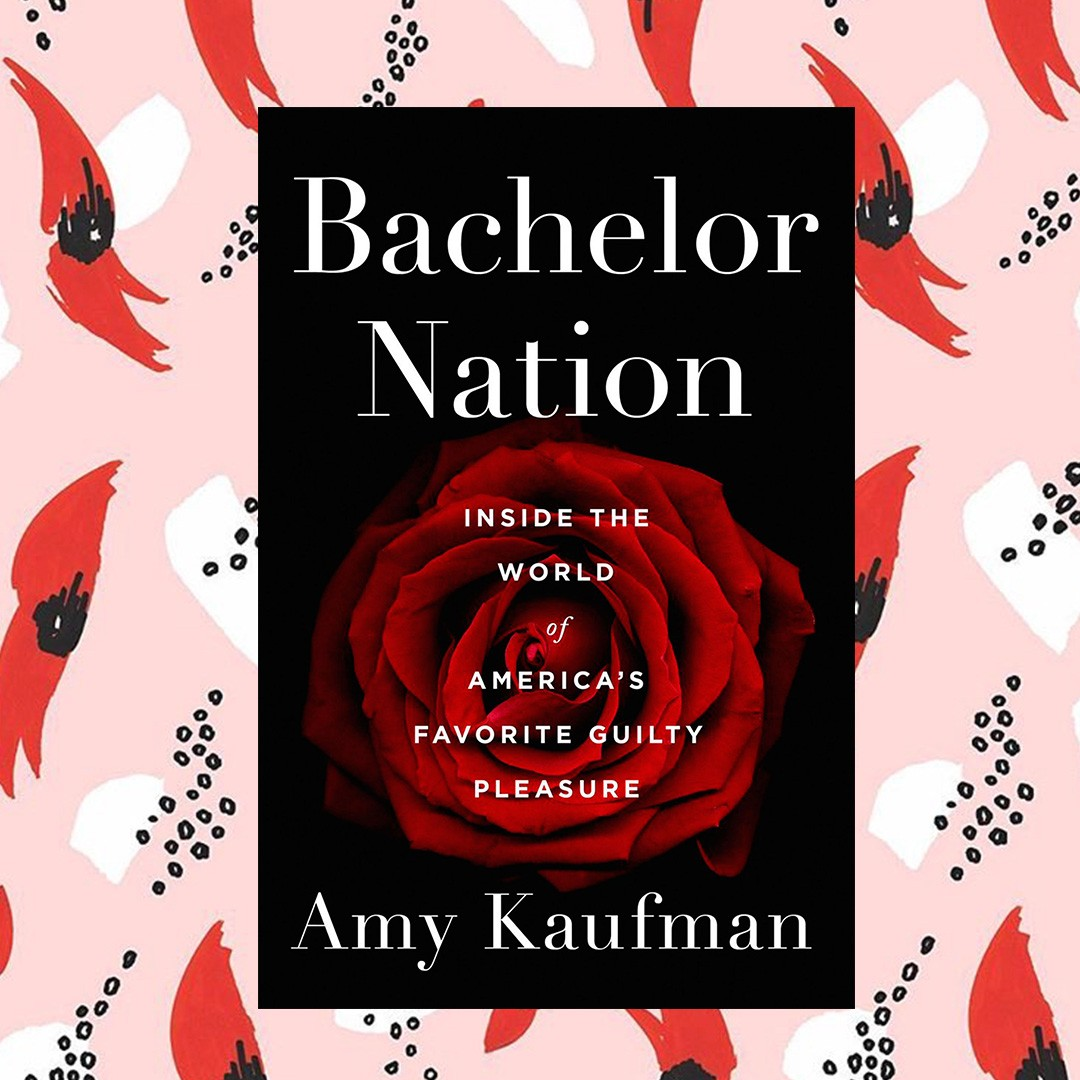 bachelor nation summer 2018 beach reads edit seven