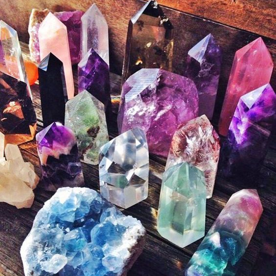 what you need to know about crystals