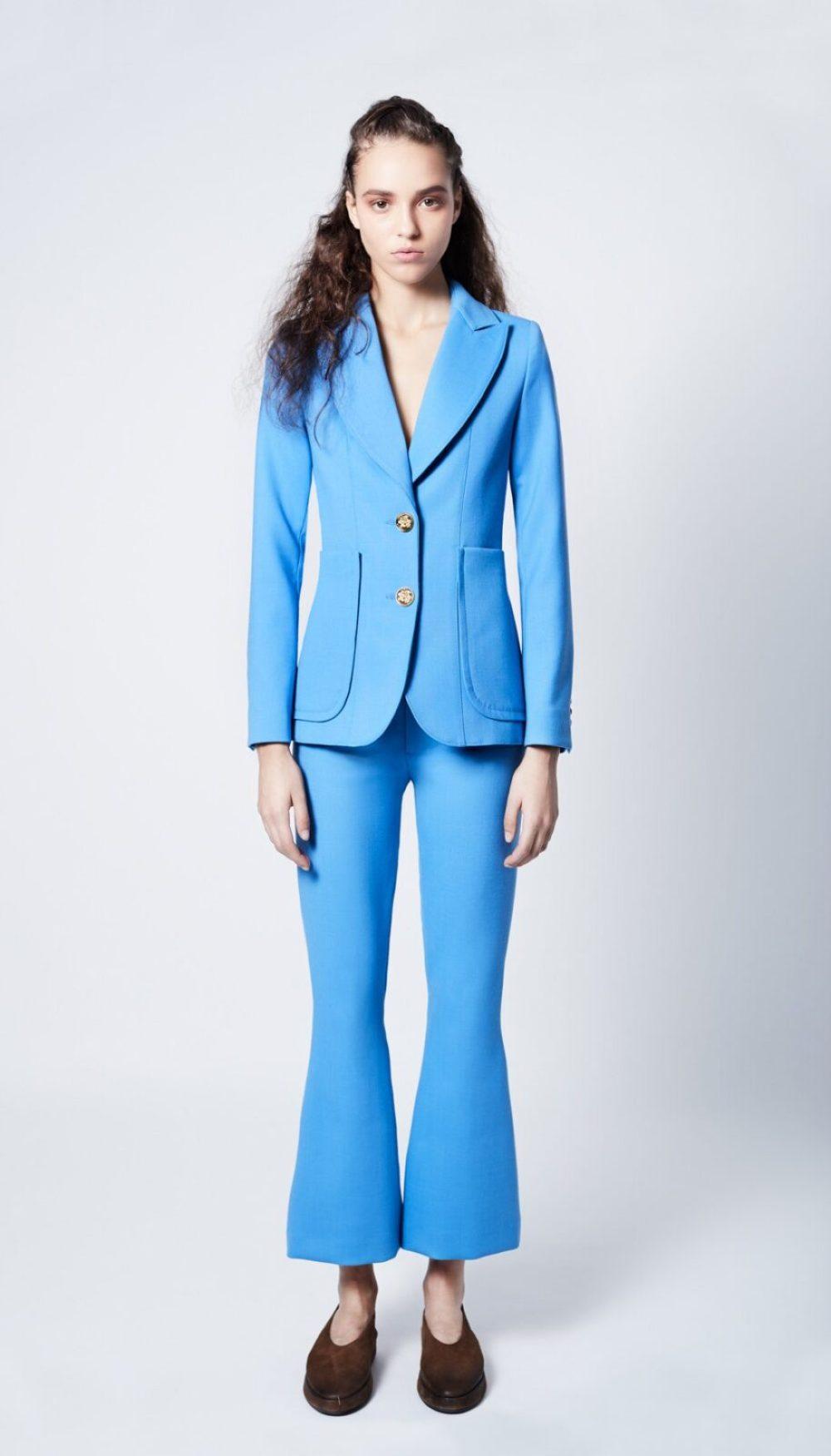 smythe jackets blazer canadian designers 2018