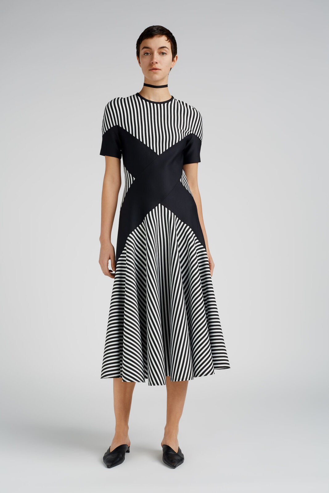 UNTTLD Sadie Dress toronto 2018
