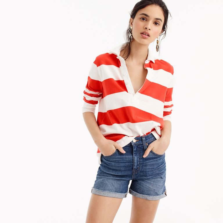 j crew Throwback Collection Edit Seven