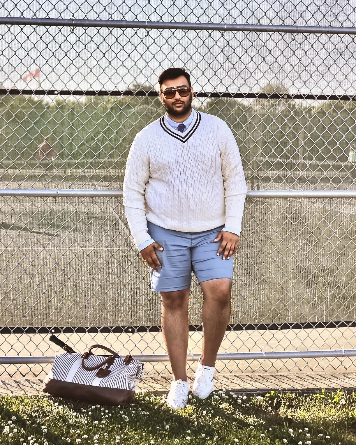 Syed Sohail queer fashion pride toronto