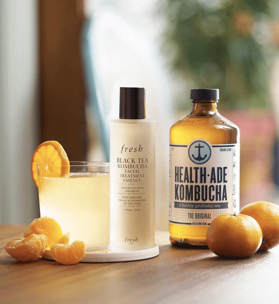 fresh black tea kombucha facial treatment essence review edit seven