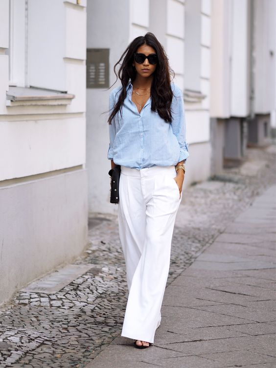 kayla seah white trousers toronto edit seven stylebook