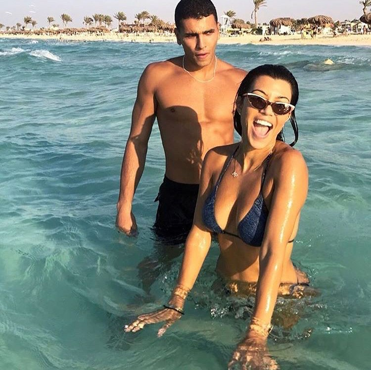 kourtney kardashian younger boyfriend