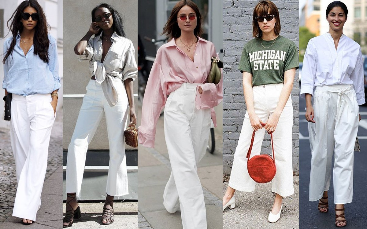 white trousers edit seven toronto stylebook 2018