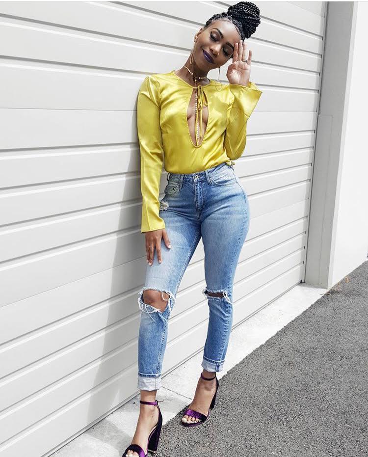 blue jeans edit seven stylebook toronto 2018