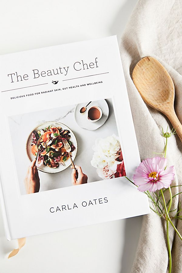 the beauty chef book edit seven
