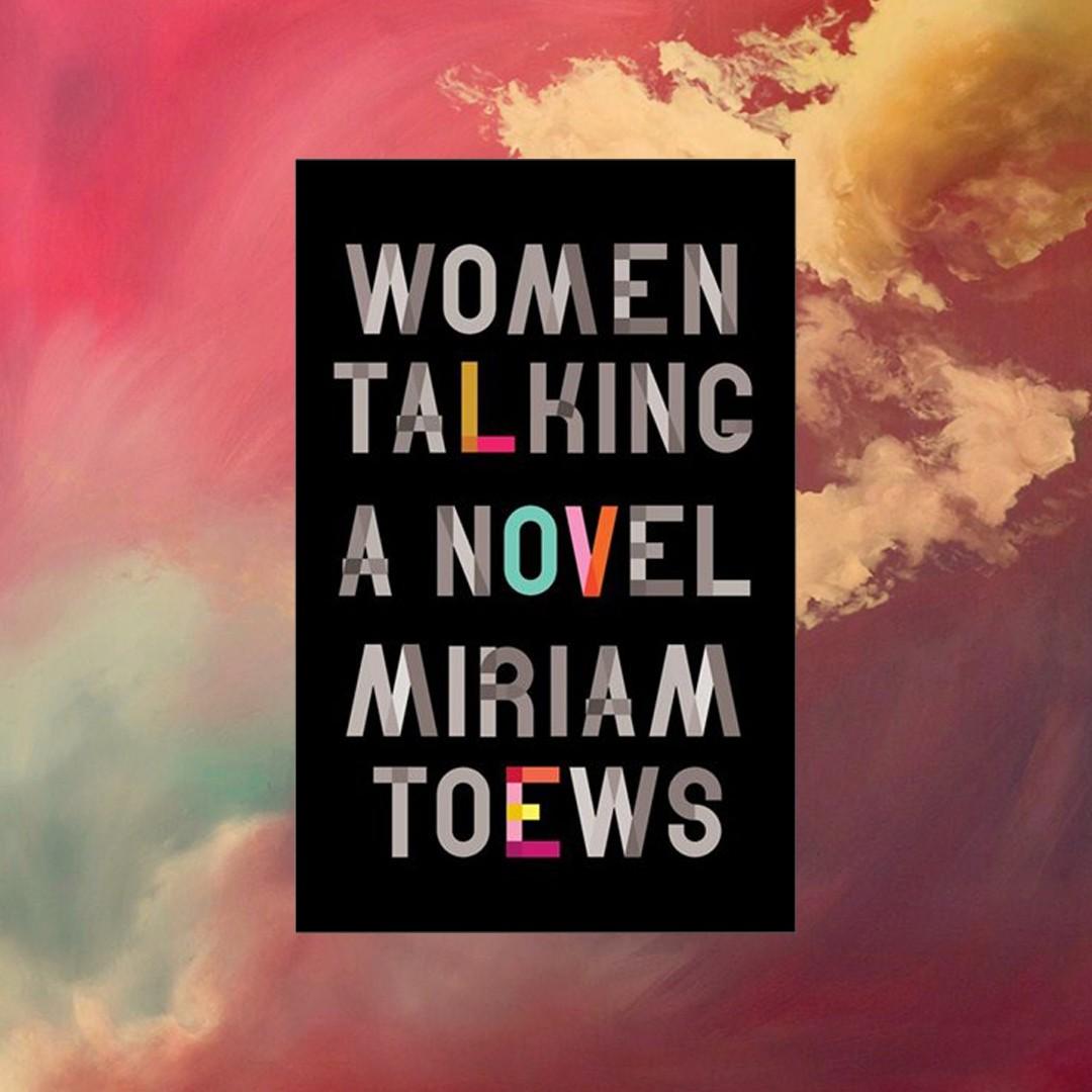 women talking september books chapters edit seven